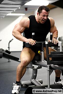 8 wochen diät bodybuilding