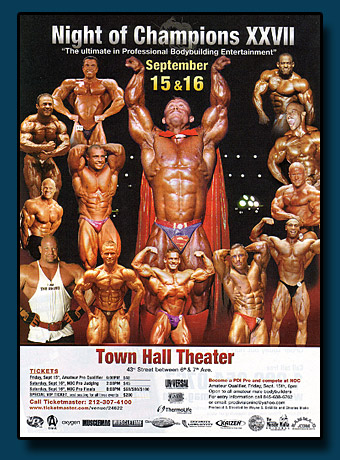 Musclemag 2006